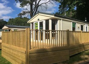 Thumbnail 3 bed mobile/park home for sale in Ogwen Bank, Bethesda