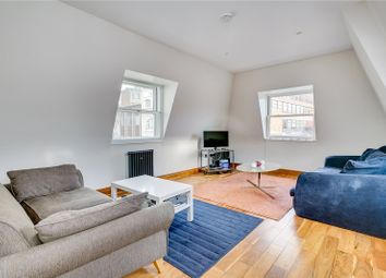 3 bed maisonette to rent in Lincoln's Inn Fields, London WC2A
