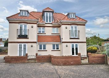 Thumbnail 2 bed flat for sale in Cliff Parade, Hunstanton
