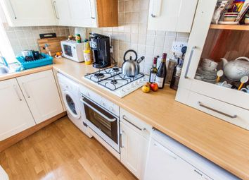 Thumbnail 2 bed property to rent in Severn Grove, Pontcanna, Cardiff