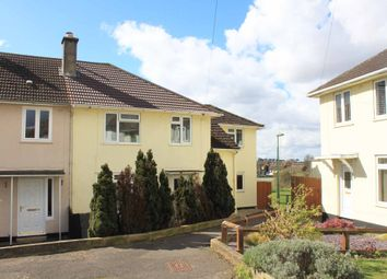 Thumbnail 1 bed semi-detached house to rent in Freshfields, Newmarket