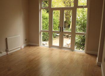 Thumbnail Studio to rent in 1, Milton Road, Highgate