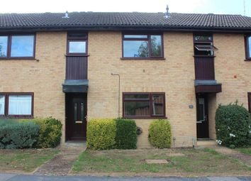 Thumbnail 1 bed terraced house for sale in Avondale, Ash Vale