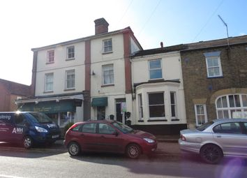 Thumbnail 1 bedroom flat for sale in Station Street, Swaffham