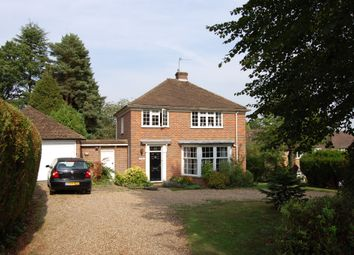 Thumbnail 3 bed detached house for sale in Woodhill Avenue, Gerrards Cross