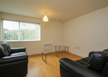 Thumbnail 1 bedroom flat for sale in Lexington Court, 56 Broadway, Salford