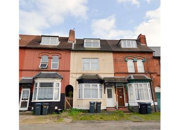 Thumbnail 4 bed terraced house for sale in Slade Road, Birmingham