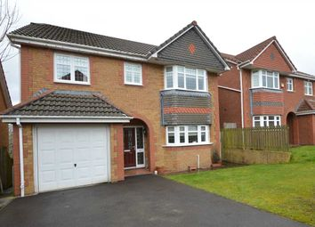 Thumbnail 4 bed detached house for sale in Skylands Rise, Hamilton