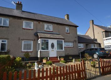 Thumbnail 3 bed semi-detached house for sale in Heugh Wynd, Craster, Alnwick