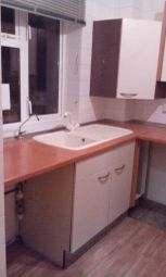 Thumbnail 2 bed flat to rent in Gainsborough Close, Salisbury