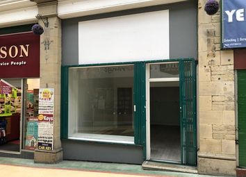 Thumbnail Retail premises to let in 20 Imperial Arcade, Huddersfield, West Yorkshire