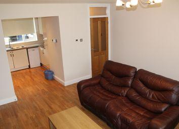 Thumbnail 2 bedroom flat to rent in Alcester Road, Birmingham