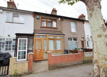 Thumbnail 2 bed terraced house to rent in Wedderburn Road, Barking