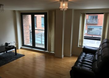 Thumbnail 1 bed flat to rent in Madison Square, Liverpool City Centre