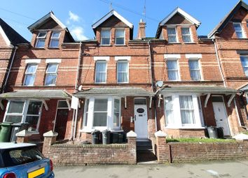 Thumbnail 2 bed flat for sale in Pennsylvania Road, Exeter