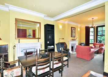 Thumbnail 1 bed flat to rent in St. Petersburgh Place, Bayswater, London