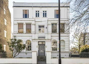 Thumbnail 2 bed flat for sale in Hamilton Terrace, St Johns Wood
