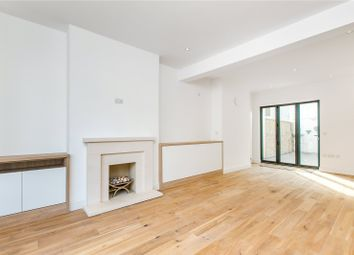 3 bed property to rent in Sherbrooke Road, Fulham, London SW6