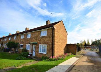 Thumbnail 2 bed terraced house for sale in Derwent Drive, Kings Heath, Northampton