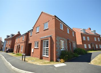 Thumbnail 3 bed link-detached house for sale in Costessey, Norwich