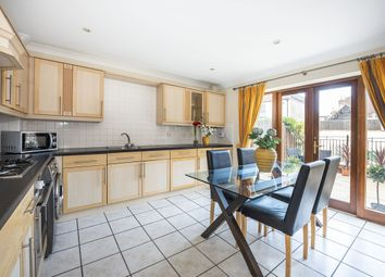 Thumbnail 3 bed town house to rent in Nightingale Mews, South Lane, Kingston Upon Thames