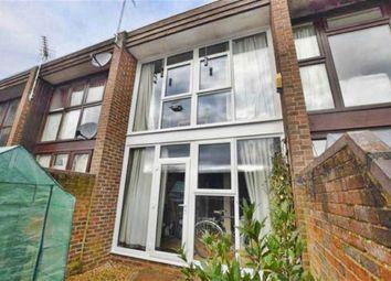 Thumbnail 1 bed terraced house to rent in Old Groveway, Simpson, Milton Keynes, Bucks