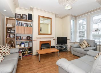 Thumbnail 3 bed terraced house for sale in Chambers Gardens, East Finchley, London