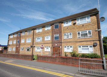 Thumbnail 2 bed flat to rent in Belmont Road, Erith