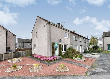 2 bed end terrace house for sale in Mclellan Gardens, Dalbeattie, Dumfries And Galloway DG5