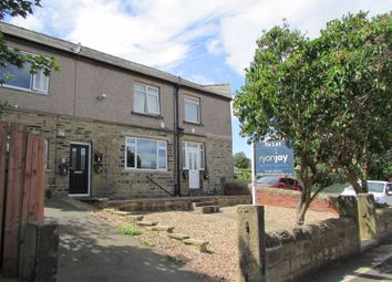 Thumbnail 1 bed flat to rent in Dryclough Road, Crosland Moor, Huddersfield