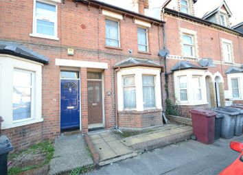 Thumbnail 2 bedroom terraced house for sale in Gower Street, Reading, Berkshire