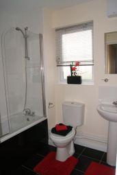 Thumbnail 2 bedroom flat to rent in 90 Moorhead Close, Block D Lewis Road, Splott, Cardiff, South Wales