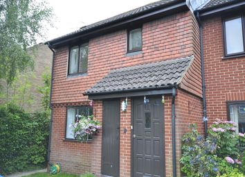 Thumbnail 1 bed maisonette to rent in Ladycross, Milford