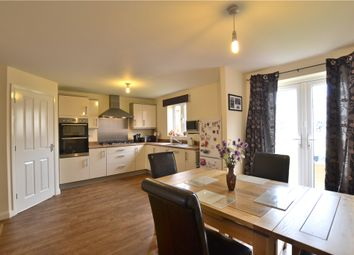 Thumbnail 4 bed link-detached house for sale in Murrell Drive, Brockworth, Gloucester