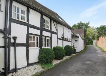 Thumbnail 4 bedroom flat for sale in High Street, Henley-In-Arden