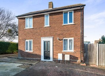 Thumbnail 3 bed terraced house for sale in Kingsnorth Road, Gillingham