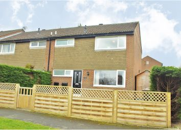 Thumbnail 3 bed town house for sale in Lincoln Grove, Harrogate