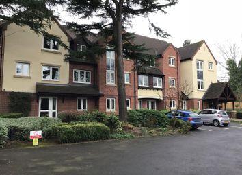 1 bed flat for sale in Pendene Court, Penn Road, Wolverhampton WV4