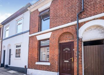 Thumbnail 2 bed terraced house for sale in Union Street, Runcorn, Cheshire