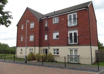 Thumbnail 1 bedroom flat for sale in Bettison House, Wessex Drive