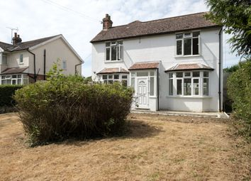 Thumbnail 3 bed detached house for sale in Barrow Hill, Sellindge, Kent