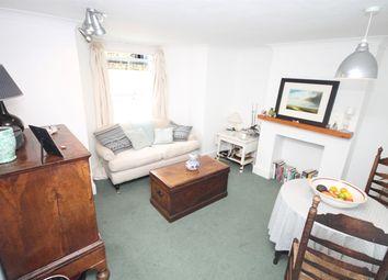 Thumbnail 1 bed flat to rent in Newton Road, Faversham, Kent