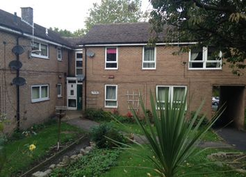 Thumbnail 1 bed flat to rent in Tannery Close, Sheffield