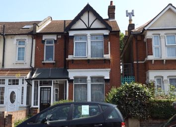 Thumbnail 3 bedroom terraced house for sale in Haslemere Road, Seven Kings