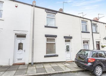 Thumbnail 2 bed terraced house for sale in New Street, Brinscall, Chorley
