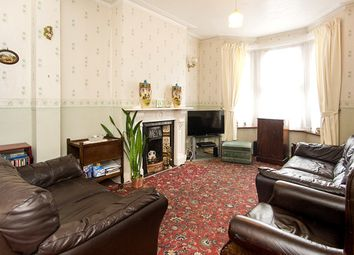Thumbnail 3 bedroom terraced house for sale in Edinburgh Road, London