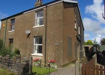 Thumbnail 3 bed property to rent in Brick Croft, Glasson Dock, Lancaster