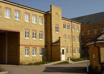 Thumbnail 1 bed flat to rent in Kidman Close, Romford