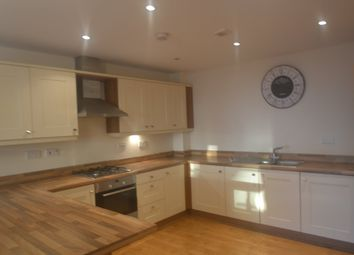 Thumbnail 2 bed barn conversion to rent in Richmond Way, Rotherham