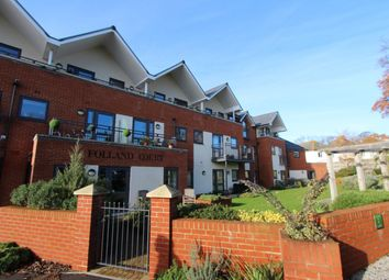 Hamble Lane, Hamble, Southampton SO31. 1 bed property